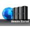 Alojamento Domain Starter