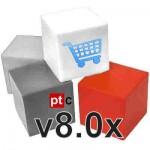 Extras para lojas online ecommerce Plus 8.0x
