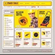 Template osCommerce TPL-2TL3P066 osc