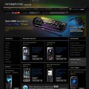 Template osCommerce TPL-2TL3P232 osc