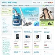 Template osCommerce TPL-2TL3P580 osc