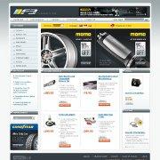 Template osCommerce TPL-2TL3P860 osc
