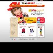 Template osCommerce TPL-2TL6P088 osc