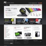 Template osCommerce TPL-2TL6P090 osc