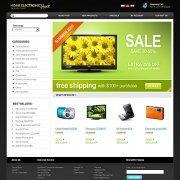 Template osCommerce TPL-2TL6P153 osc