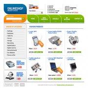 Template osCommerce TPL-2TL6P232 osc