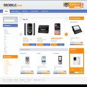 Template osCommerce TPL-2TL7P981 osc