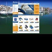 Template osCommerce TPL-2TL8P701 osc