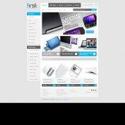 Template osCommerce TPL-2TL9P520 osc