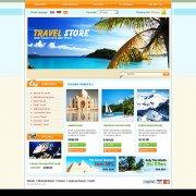 Template osCommerce TPL-3TL2P222 osc