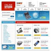 Template osCommerce TPL-9TL0P89 osc